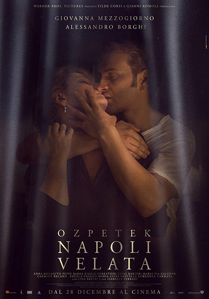 Naples in Veils (Napoli velata) [Sub: Eng]