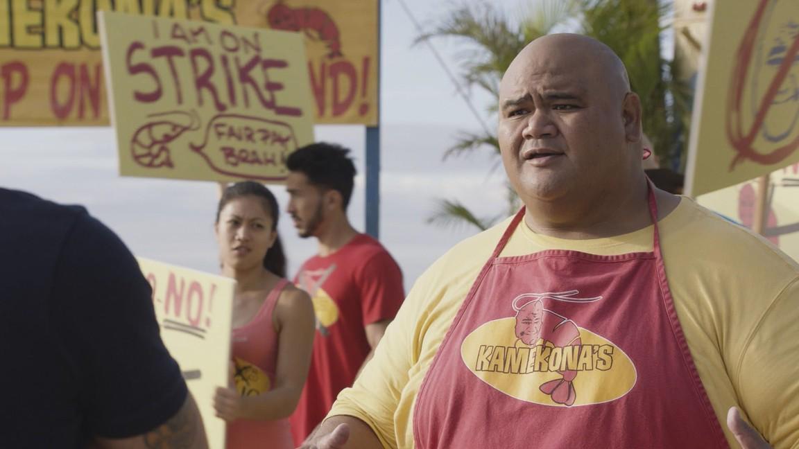 Hawaii Five-0 - Season 7 Episode 15 Online for Free - #1