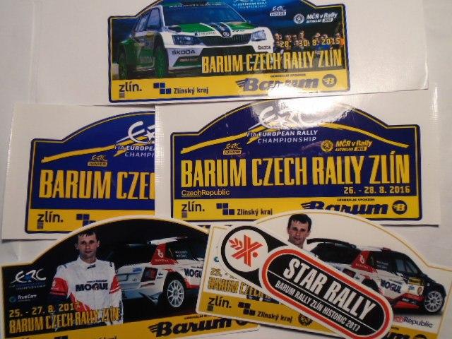عينات مجانية من ملصقات سباقـات الرالي السيارات 2018 مجانا