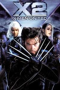 Watch X-men 2 Online Free in HD