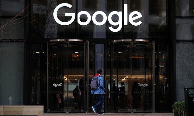 Ресурс Google