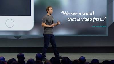 trend, video, Talk Fusion, Facebook, Mark, email, evolutie,