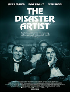 The Disaster Artist: Obra maestra (2017)