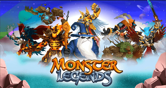 Monster Legends Hack Tool iOS & Android 2015 | FREE