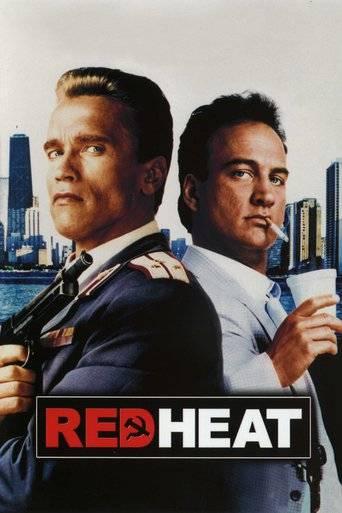 Red Heat (1988) ταινιες online seires xrysoi greek subs