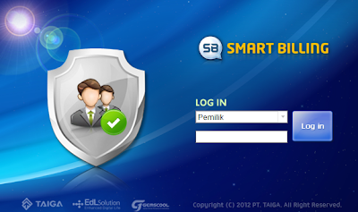 Tutorial Lengkap Cara Install Smart Billing di Windows XP, 7 dan 10