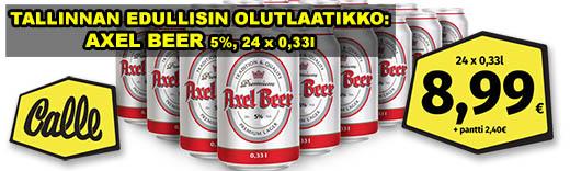 Tallinnan Prisman hinnasto netissä - Tallinna Tutuksi