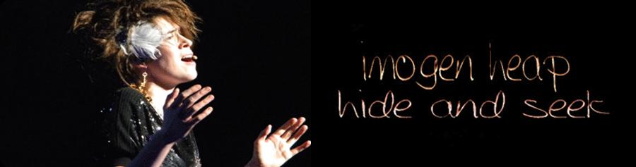 Imogen Heap Hide And Seek Modistone Version Piano