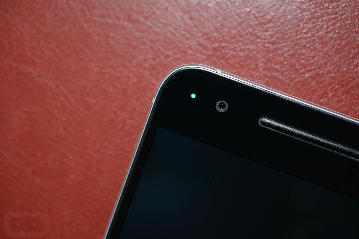 Nexus 6P LED Notification