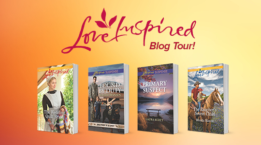 love inspired summer reading