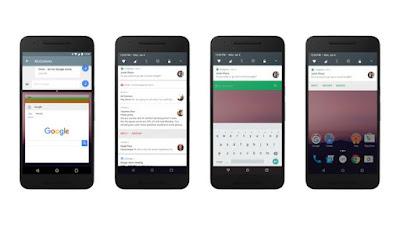 Apa Fitur Terbaru Yang Dibawakan Oleh Android N?