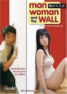 Chàng Trai Cô Gái Và Bức Tường