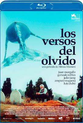 Los Versos del Olvido [2017] [BD25] [Latino]