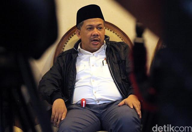 Fahri Bela Nenek di Kampanye Prabowo yang Disebut Terima Rp500 Ribu
