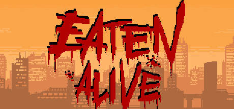 Eaten Alive PC Game