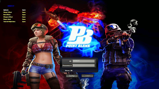 Cheat Point Blank Vip Gratis Januari 2015
