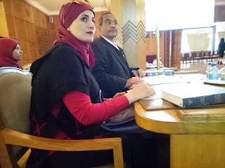 هند ابراهيم ,دكتورة هند ابراهيم,hend ebrahiem ,league of arab states,جامعة الدول العربية