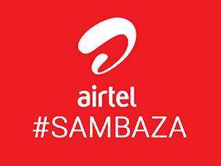 airtel sambaza