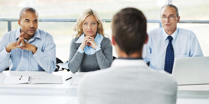 Panduan Temuduga - Tips Untuk Berjaya Dalam Interview