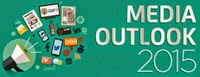 Media Outlook 2015