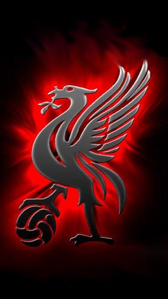 Liverpool FC Logos