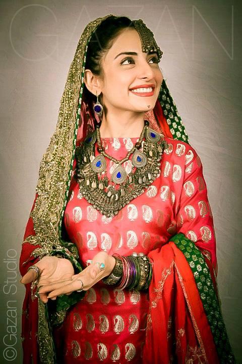 Sarwat Gilani Pakistani Film And Television Actress And -1768