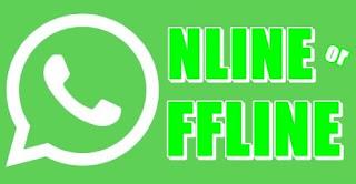 Cara Mengetahui Teman Yang Online Di Whatsapp Tanpa Membuka Whatsapp