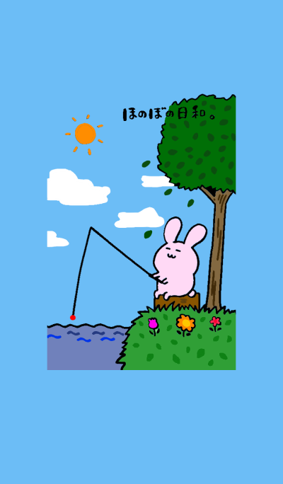 kawaii rabbit