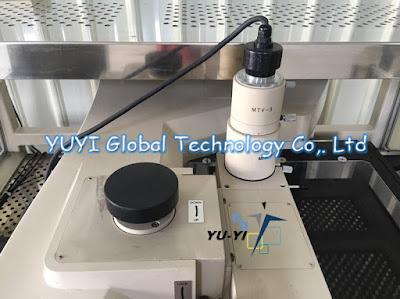 OLYMPUS VM-20 / PM-20 / MHL-OPU / NEC PC-9821 As2 / Panasonic PV-PD2100 精密量测仪器