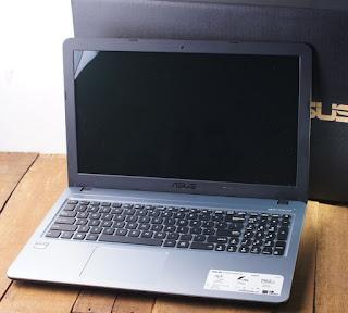 Jual Laptop Asus X540YA-BX102T Bekas
