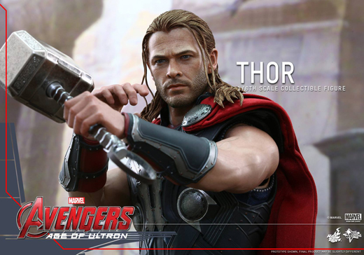 Avengers: Age of Ultron -THOR