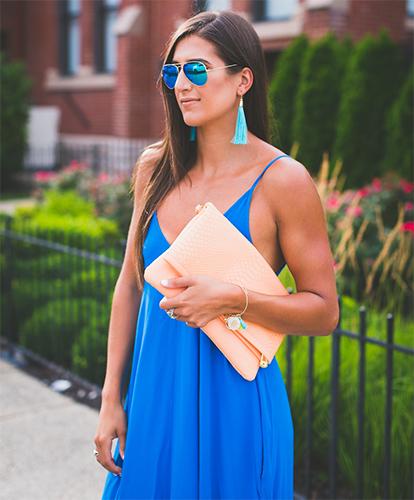 Stunning Maxi Dresses