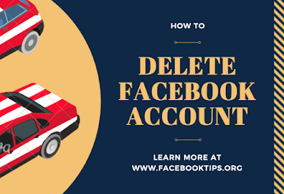 Easiest Step-By-Step Guide To Deleting Your Facebook Account