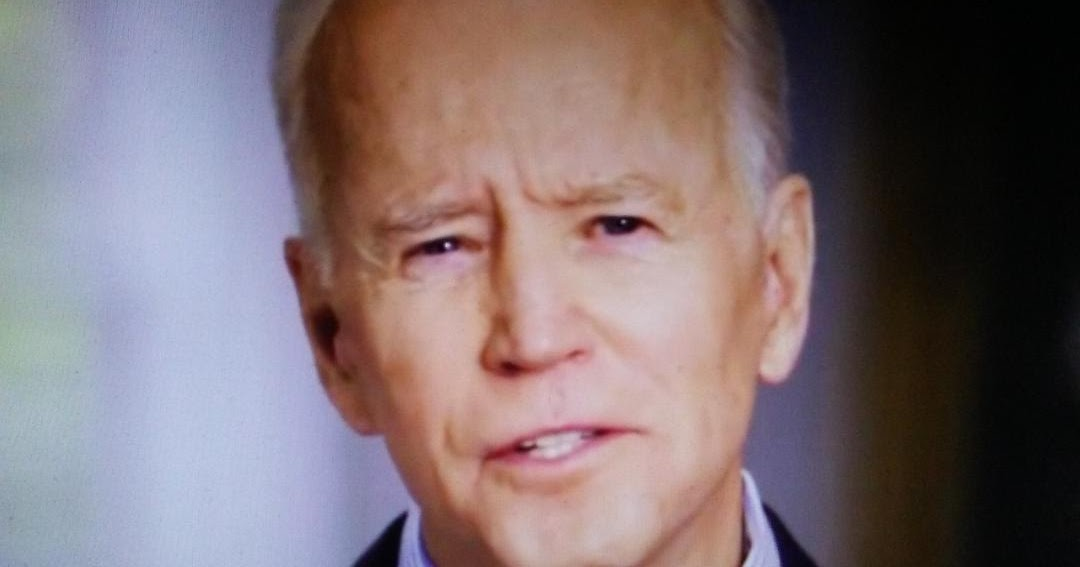 Twice failed Biden officially launches 2020 presidential bid using false Charlottesville narrative