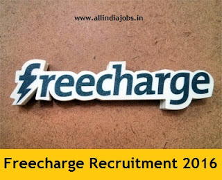 Freecharge Careers