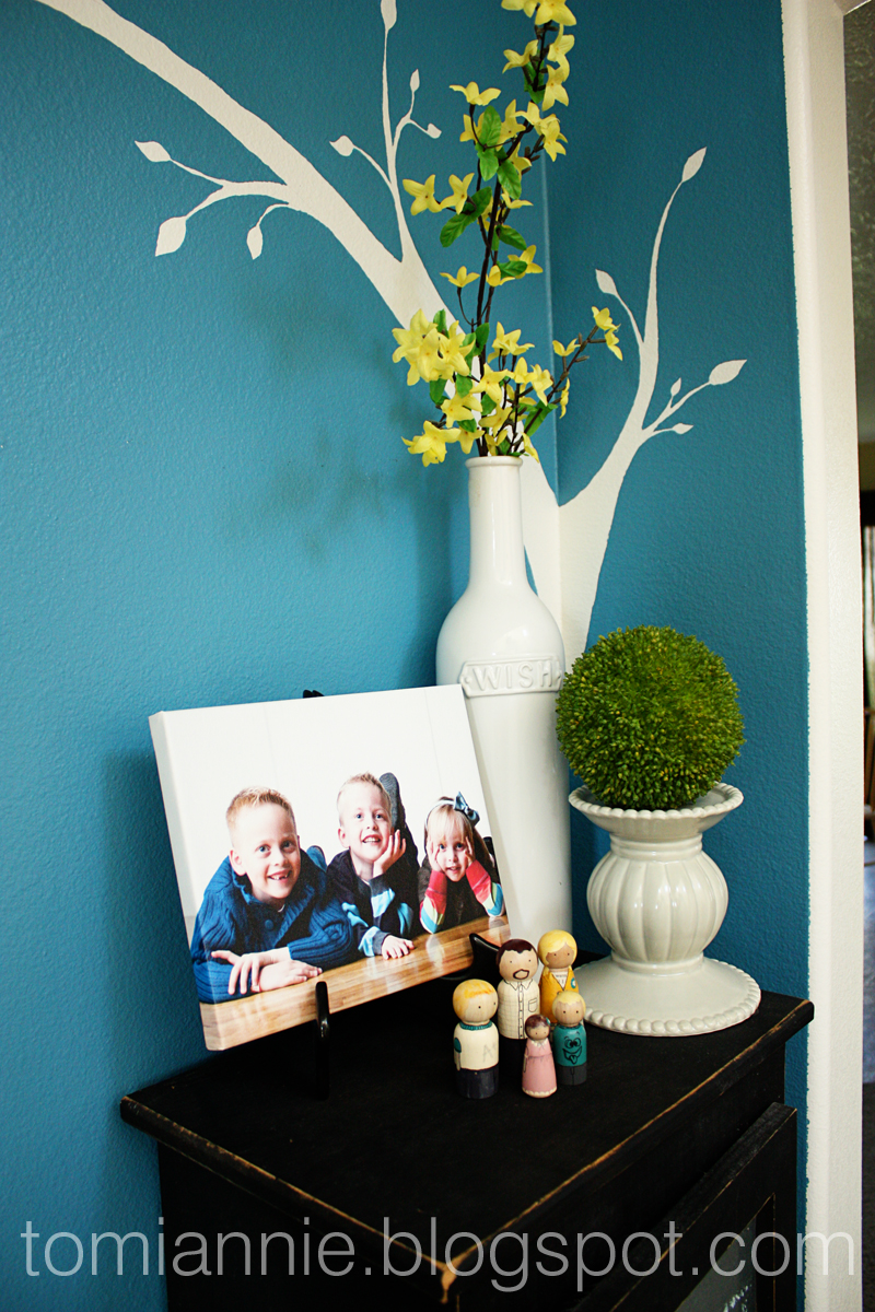 just what i {squeeze} in: Product Review -- Easy Canvas Prints