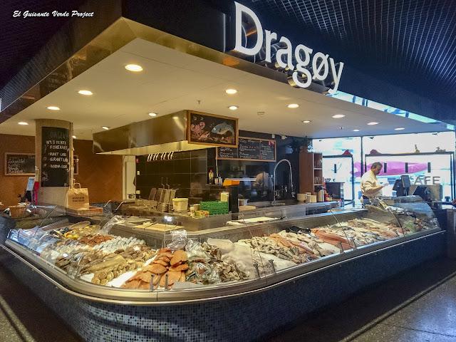 Dragøy, Tromsø - Noruega, por El Guisante Verde Project