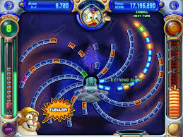 Free Download Game Peggle Deluxe For PC Full Version ZGASPC