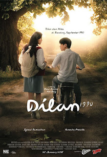 Download Dilan 1990 2018 DVDRip