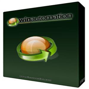 WinAutomation Professional Plus 7.0.1.4549(Inglés)(Crea Programas Robots)