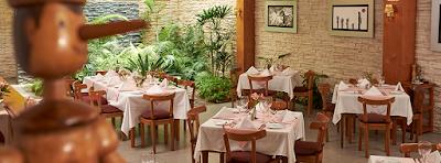 Restaurantes románticos en Lima, Restaurantes románticos peru