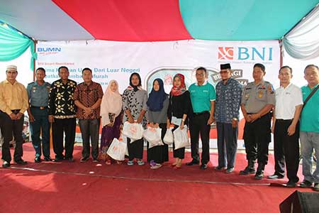 Alamat & Nomor Telepon Call Center BNI Kota Tanjung Balai