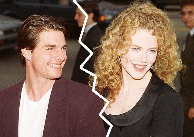 Tom Cruise e Nicole Kidman (Imagem: Reprodução/Internet)