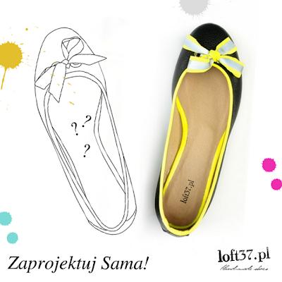 fb2ce6fd Na obuwie można dodać krótki napis w postaci haftu. W Loft37 znajdziecie  także gotową kolekcję obuwia ślubnego. Strona internetowa:  http://www.loft37.pl