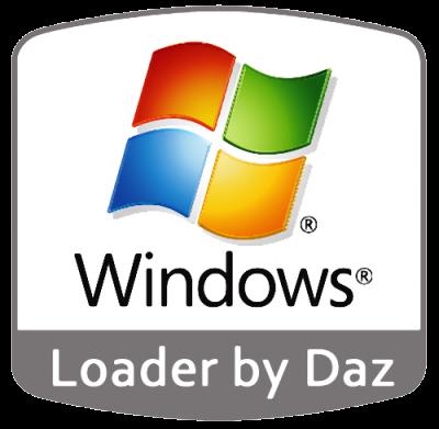 Window 7 loder 2.2.1 By Daz Free Download
