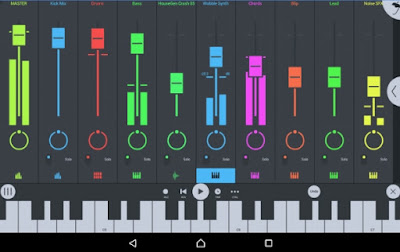 fl studio android free download full version