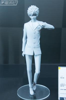 Persona 5 - Shujinkou (Phat Company)