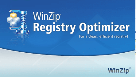 برنامج WinZip Registry Optimizer
