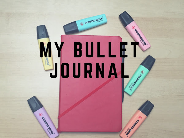 MY BULLET JOURNAL - #1
