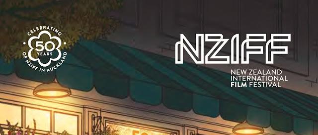 NZIFF 50 years on